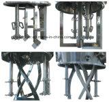 600L Смешивание машины полиуретановый герметик Диспергирование Power Mixer