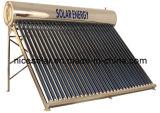 Sin presión calentador de agua solar BG 300L5