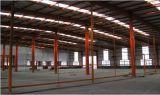 Almacenaje prefabricado del acero del almacenaje del almacenaje de la estructura de acero