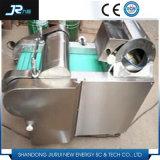 Taglierina multifunzionale automatica della patata del commestibile dell'acciaio inossidabile 304
