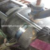 Увидел потоки заварки Sj501 для цилиндров LPG