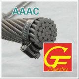 Aço de alumínio do condutor reforçado/todo o condutor da liga de alumínio (ACSR AAAC)