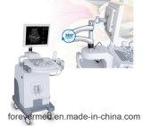 Scanner Plein-Digital d'échographie-Doppler de couleur de chariot (YJ-U370T)