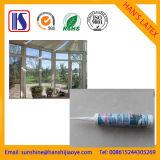 Colle de puate d'étanchéité en caoutchouc de silicones fabriquée en Chine