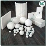 Sfere di ceramica di usura di 92% della sfera di ceramica bassa dell'allumina per il laminatoio di sfera