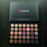 Morphe borstelt 35 Col. Eyeshadow Palette 35o/35c/35t/35p/35With35A/35f