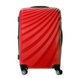Hardshell ABS+PCの荷物の箱は4車輪が付いている荷物を続けていく