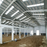Высокое здание стальной структуры Standarsd от прямой связи с розничной торговлей изготовления