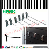 Gridwall를 위한 상점 Fitting Metal Display Hook