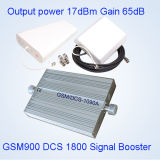 &Dcs GSM900 mobiler Frequenz-Verstärker/Verstärker des Signal-Verstärker-1800MHz DCS-G/M