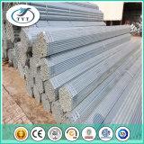 中国テンシンTianyingtaiの鋼管からの熱い浸された電流を通された足場鋼鉄管