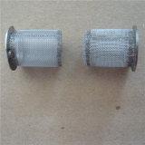 Патроны фильтра Ss/патрон фильтра/цилиндр фильтра для фильтрации масла и воды