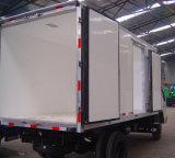 Lichaam van de Vrachtwagen van Dongfeng het Vervoer Gekoelde