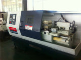 Машина Ck6150b/750 CNC плоской кровати высокой точности Китая большая