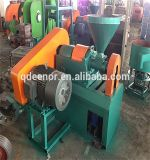Tire Pulverizer Tire Recycle Machine / Used Tire Retreading Equipment