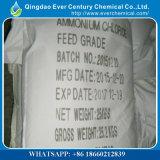 cloruro de amonio del grado de la alimentación de las bolsas de papel del arte 50lbs usado para el rumiante