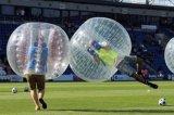 Bola inflable de la burbuja