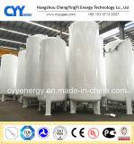 El tanque de almacenaje industrial del CO2 del argón del nitrógeno del oxígeno líquido del GASERO de la presión baja