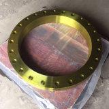 ASTM A105 Placa de cartón brida de acero