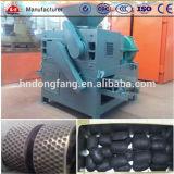 Máquina de la prensa de la bola de la briqueta del carbón de leña de la marca de fábrica de Dongfang con precio competitivo