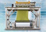 Tessuto di cotone Zax9100 che fa il telaio del getto dell'aria di Tsudakoma della macchina