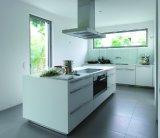 Armadi da cucina di legno della nuova di disegno U alta lacca di lucentezza (M-L58)