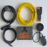 Beste voor BMW Diagnostic Tool Icom A2 voor BMW met D630 Laptop met Software SSD