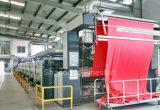 Gas-Wärme-Einstellung Stenter Raffineur für alles Gewebe