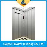 강철 밴드 작풍에 의하여 견인 모는 직업적인 가정 엘리베이터 Dkv320