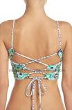 2017 neuer zweiteiliger Dame-Bikini