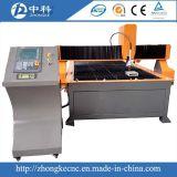 Machine de découpage garantie par qualité de plasma de commande numérique par ordinateur