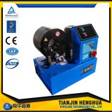 Addetto allo stampaggio di piegatura del tubo flessibile della macchina del tubo flessibile idraulico libero '' ~2 '' dei dadi 1/4 del Ce