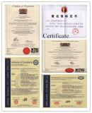 Tornio d'acciaio di CNC di alta qualità di Cw6180q*3000mm