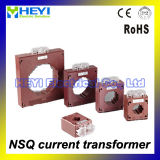 Nsq Series 3000/5A Current Transformer per Panel Meter