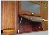 MDF van pvc Keukenkast voor het Remodelleren van de Keuken (zc-025)