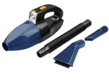 DryおよびWet Use 60W 12V Car Vacuum Cleanerのための手持ち型のDust Suction Collector