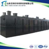 50tons/Hr. Tägliche menschliche Abwasser-Wasserbehandlung-Maschine