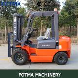 Fotma Cpcd20 2ton 디젤 엔진 지게차