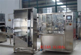 Remplissage de tube et machine automatiques à grande vitesse de joint pour le produit de beauté