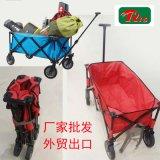 高い景色のカートが坐ることができる折るワゴンベビーカーはあることができる軽いFoldable赤ん坊のカート