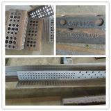 CNC de Machine van het Ponsen, het Merken en het Scheren van de Hoek