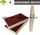 Madera contrachapada barata Shuttering de la junta del dedo de la madera contrachapada de la fábrica