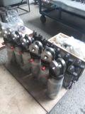 농업 트랙터 액압 실린더