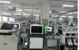 осмотра затира припоя 3D машина испытание PCB он-лайн Spi профессиональная