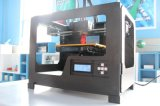 3DデスクトップのABS、PLAのワックスのフィラメントプリンター