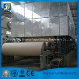 Gewölbter Fertigkeit-Papiermaschinen-Hersteller hergestellt in China