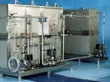 Integriertes Steel Packaging und Printing Ink Waste Processor Sewage Treatment Equipment