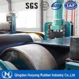 Nastro trasportatore di gomma d'acciaio della fune metallica del cavo di industria di fornitore della Cina