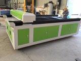 tagliatrice del laser di velocità veloce del tubo del coperchio del metallo 280W R1325