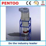 Het Systeem van de Terugwinning van het poeder om met ISO9001 Te bespuiten